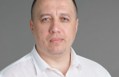 Oleksij Chajka
